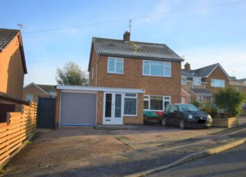 Bleakmoor Close, Rearsby, LE7
